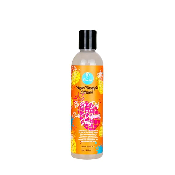 Curls - Poppin Pineapple Curl Defining Jelly
