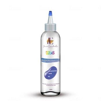 JE - JellyBean Hair Oil