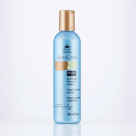 KeraCare - Anti Dandruff Moisturizing Shampoo