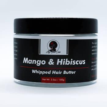 Ataji Hair Care - Mango & Hibiscus Butter