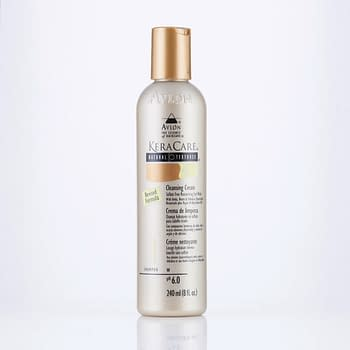 KeraCare -Cleansing Cream
