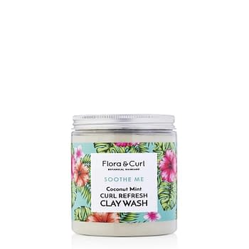 Flora & Curl - Clay Wash