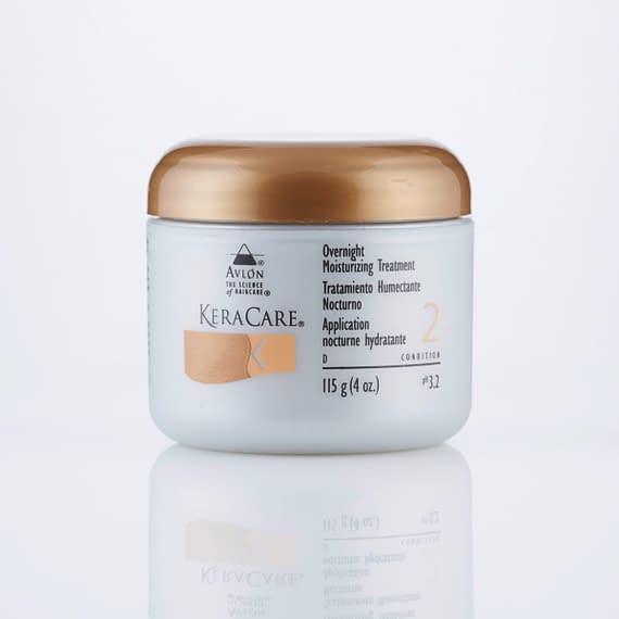 KeraCare - Overnight Moisturizing Treatment